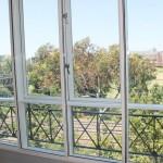 secondary glazing Window installation