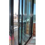 secondary glazing installation Docklands