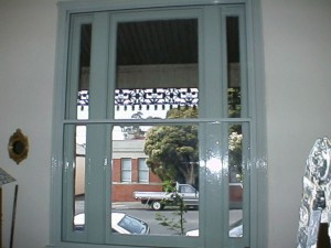 retrofit double glazing melbourne